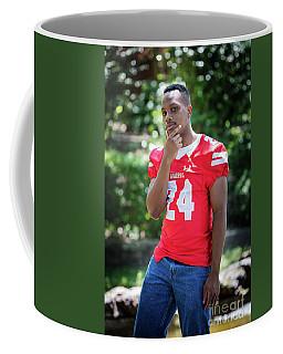 Cameron 054 Coffee Mug by M K  Miller