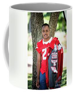 Cameron 058 Coffee Mug by M K  Miller