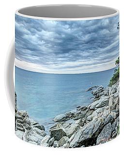 Cami De Ronda, Sant Antoni De Calonge Coffee Mug