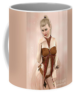 Camille Coffee Mug