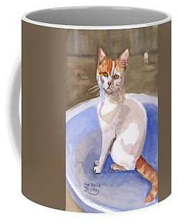 Camillia Coffee Mug