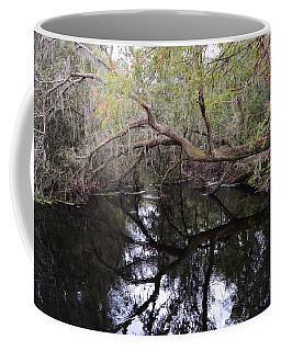 Camp Canal Coffee Mug