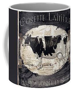 Campagne I French Cow Farm Coffee Mug