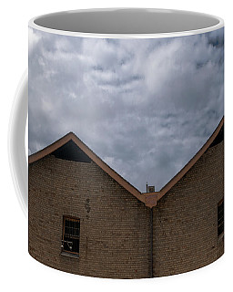 Campbell's Storehouses Coffee Mug