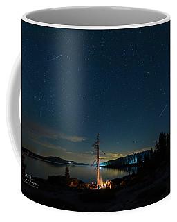 Campfire 1 Coffee Mug