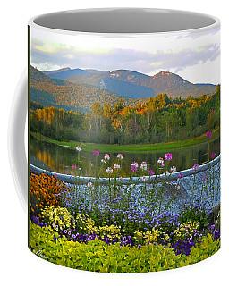 Campton Pond Campton New Hampshire Coffee Mug