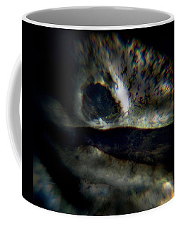Camptosaurus Coffee Mug