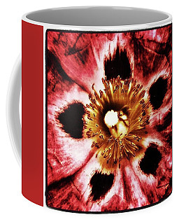 Coffee Mug featuring the photograph Can You Guess What Flower? Hints: It's by Mr Photojimsf