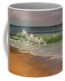 Can You Hear It Coffee Mug