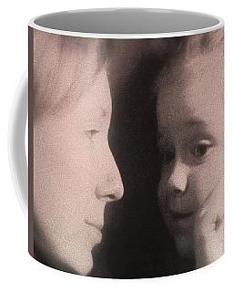 Can You Keep A Secret Mom Coffee Mug