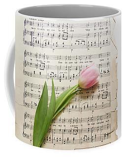 Coffee Mug featuring the photograph Can You by Kim Hojnacki