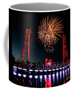 Canada Day 2016 Coffee Mug