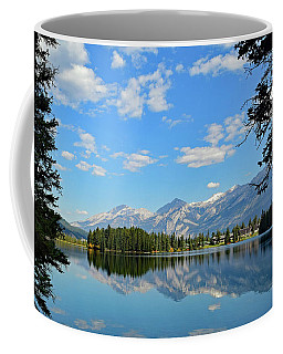 Canadian Rockies No. 4-1 Coffee Mug