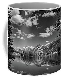 Canadian Rockies No. 4-2 Coffee Mug