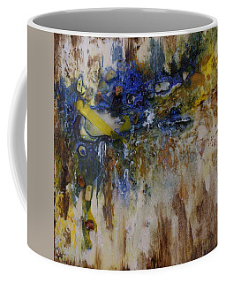Canadian Shoreline Coffee Mug