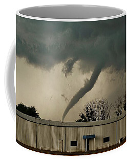 Canadian Tx Tornado Coffee Mug