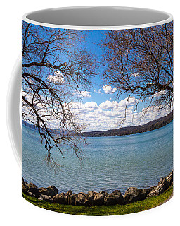 Canandaigua Coffee Mug by William Norton