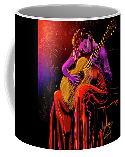 Cancion Del Corazon Coffee Mug