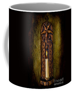 Candlelight Coffee Mug