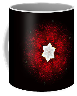 Candy Apple Red Coffee Mug