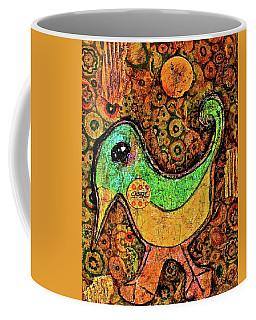 Candy Bird Coffee Mug
