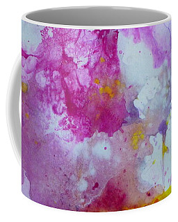 Candy Clouds Coffee Mug