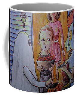 Candy Duty Dan Coffee Mug