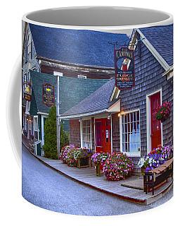 Candy Lane Coffee Mug