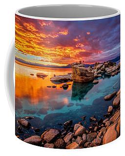 Candy Skies Coffee Mug