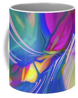 Candy Twist Coffee Mug