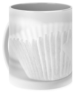 White #2266 Coffee Mug