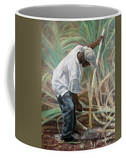 Cane Field Coffee Mug