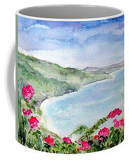 Cane Garden Bay Coffee Mug