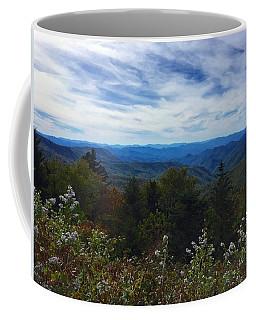 Caney Fork Overlook Coffee Mug