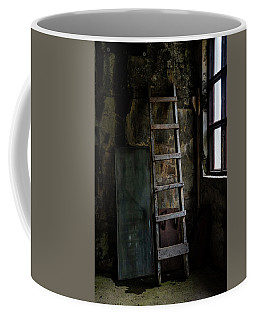 Cannery Ladder Coffee Mug