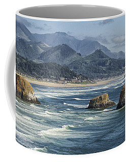 Cannon Beach 0192 Coffee Mug