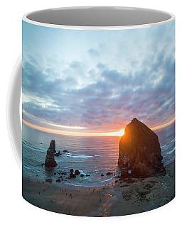 Cannon Beach Coffee Mug