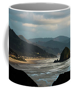 Cannon Beach, Oregon Coffee Mug