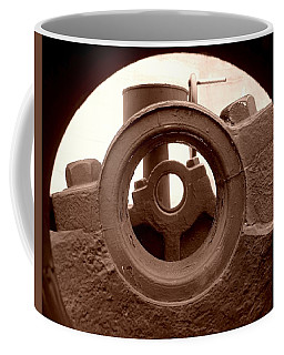 Cannon Parts Coffee Mug