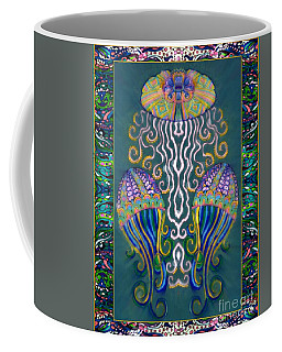 Canopy Under The Sea Coffee Mug