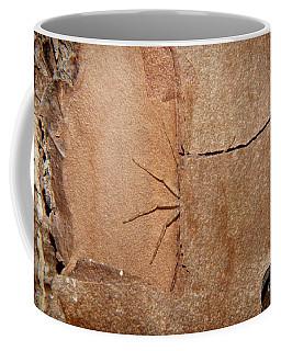 Can't See Me Coffee Mug
