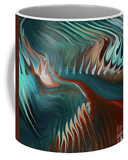 Can't Slow Down Coffee Mug