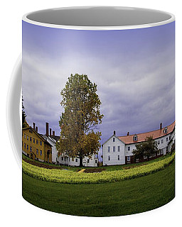 Canterbury Shaker Village Nh Coffee Mug