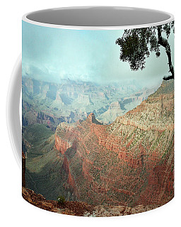 Canyon Captivation Coffee Mug