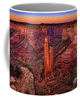 Canyon De Chelly 29 Coffee Mug