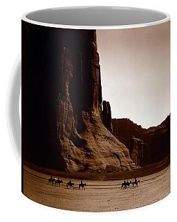 Canyon De Chelly 2c Navajo Coffee Mug