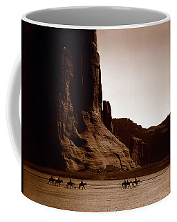 Canyon De Chelly 2c Navajo Coffee Mug
