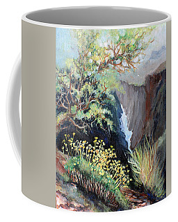 Canyon Land Coffee Mug