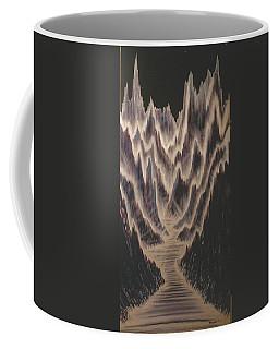 Canyon Of Light Coffee Mug