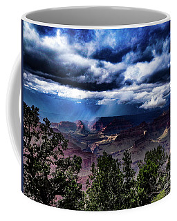 Canyon Rains Coffee Mug